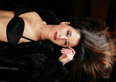 Boudoir & Glamour – Gigi
